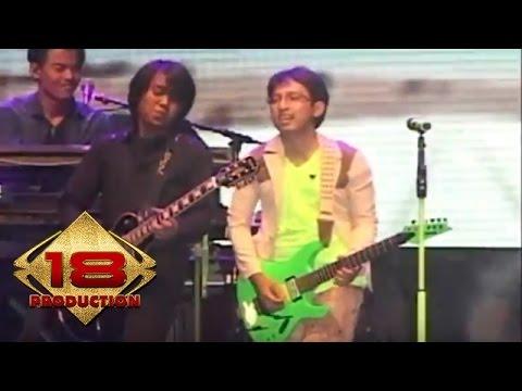 Wali - Emang Dasar (Live Konser Rangkasbitung 2013)