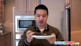 Review of Morning Star Farms Sweet & Sour Chik'n (Ep299)