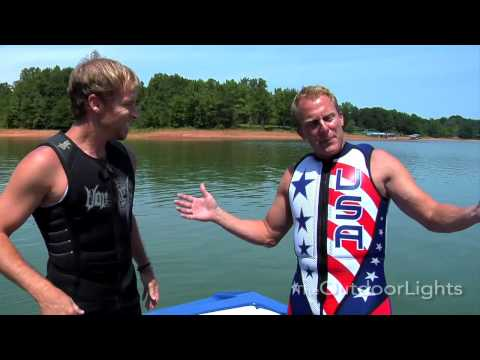 Free download lagu TheOutdoorLights.com Promo Video with Backstreet Boys' Brian Littrell Mp3 terbaru