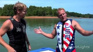 TheOutdoorLights.com Promo Video with Backstreet Boys' Brian Littrell