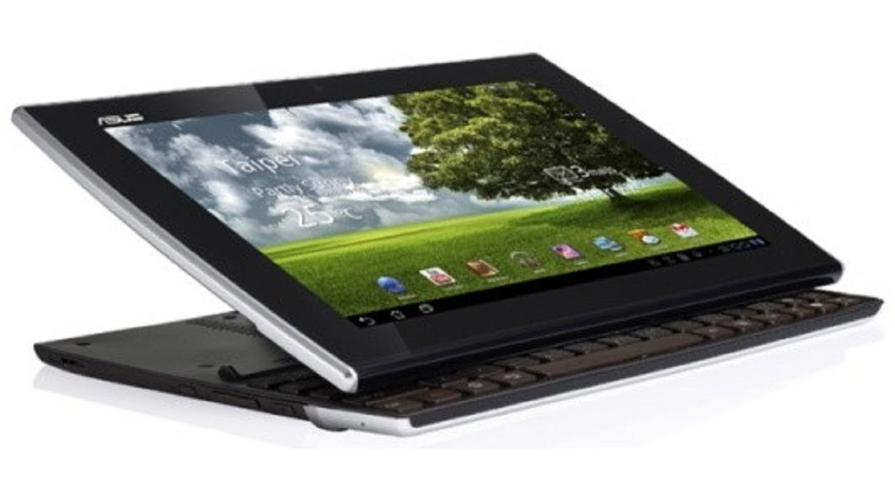 asus eee pad slider android 4 0 upgrade quadrant benchmark youtube rh youtube com Asus Windows Tablet Asus Laptop Keyboard
