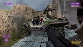 Halo 2 - The Most Annoying Glitch Ever