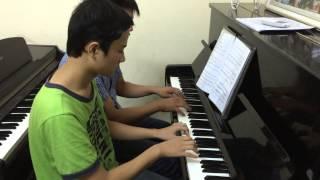 Trung tâm Mozart - Mua bán đàn piano điện, piano cơ, đào tạo piano, ghita, thanh nhạc