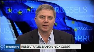 89 EU Officials Banned From Travel in Russia