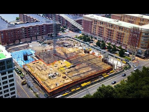 Port Imperial, New York, USA - ULMA Construction [en]