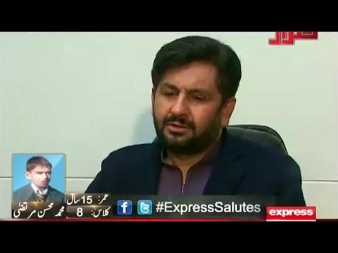 Takrar 16 December 2015 | APS Peshawar