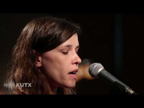 "Dana Falconberry and Medicine Bow - ""Cora Cora"""