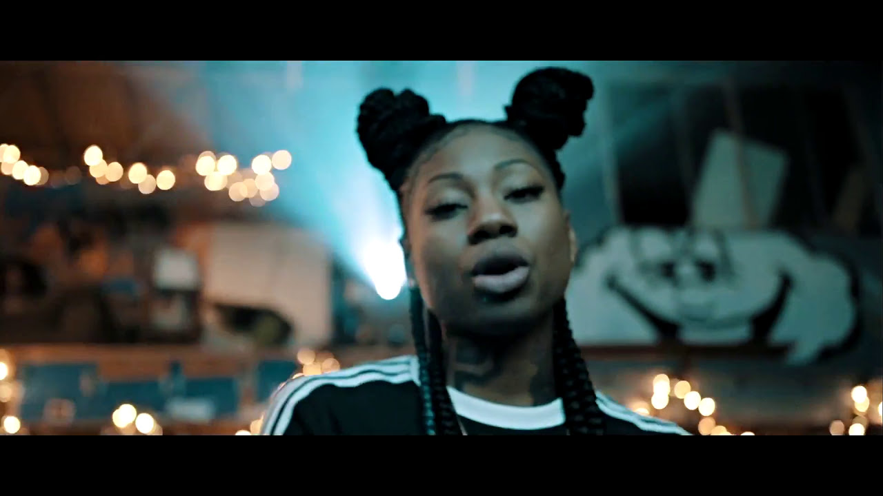 7 Female Rappers that Slap, from The Bay & Sac | Thizzler