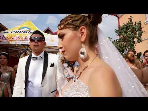 Nunta Slatina - Robert & Marinela 20 sept 2017