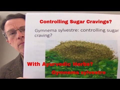 How To Crush Sugar Addiction Gymnema Sylvestre Ancient Ayurvedic Rx For Weight Loss Diab