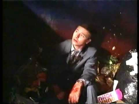 "Barenaked Ladies ""Gangster Girl"" in The Wrong Guy (1997)"