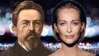 Кристина Збигневская - АНТОША ЧЕХОНТЕ (Караоке)