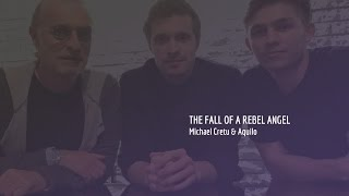 Michael Cretu on collaborating with Aquilo | Enigma - The Fall Of A Rebel Angel