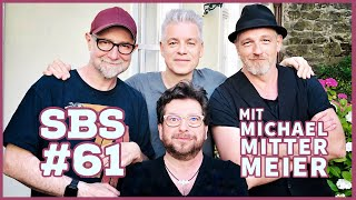 Sträter Bender Streberg – Der Podcast: Folge 61 mit Michael Mittermeier