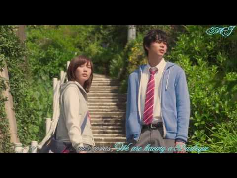 (FMV) Ao Haru Ride Live Action - MJ