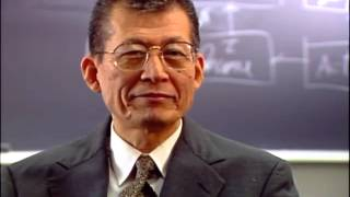 Master Mentor Accounting Giant: Yuji Ijiri