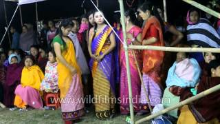 People gather to celebrate Yaoshang Festival: Manipur