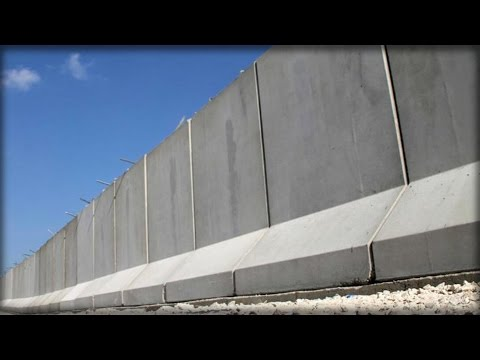 AMERICANS CELEBRATING EVERYWHERE AS NEW REPORT ON TRUMP'S WALL CHANGES EVERYTHING!!!