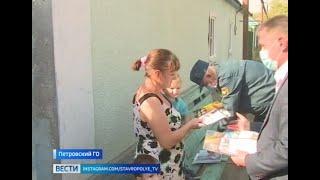 Отопление без опасности. На Ставрополье проверяют газовое и печное оборудование