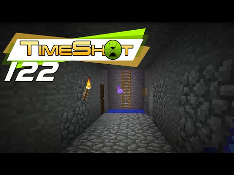 Wyntr Loves TimeShot E122 - Mindless Mining - Invisible Edson