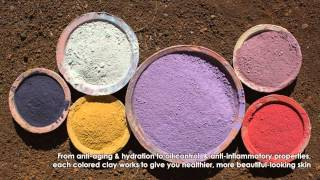 discover colored clay Thumbnail
