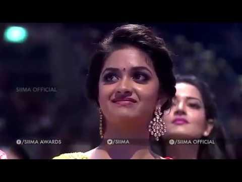 Senjitaley Song Singing Anirudh In Siima 2016