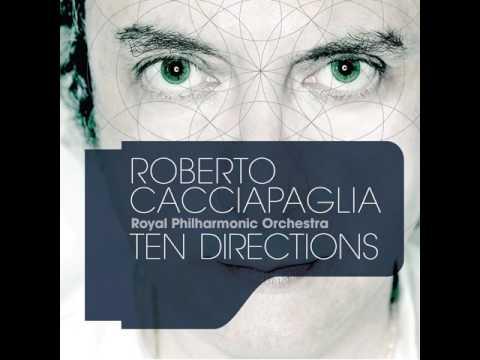 Roberto Cacciapaglia - Ten Directions [Full Album] 2010