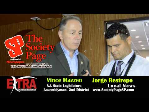 VINCE MAZZEO Interview