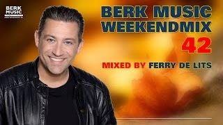 Berk Music Weekendmix 42