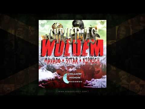Kiprich - Duppy Walk [Clean] (Christmas Wul Dem Riddim) Yellow Moon Records - December 2014