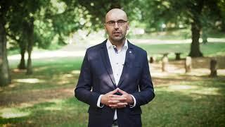 Václav Švenda - kandidát na starostu Příbrami