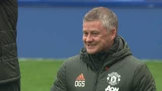 Everton vs Man United 1:3   Pregled Utakmice   SPORT KLUB FUDBAL