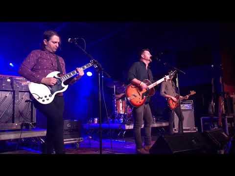 David Nail - Catherine (Live At Kanza Hall KC) HD