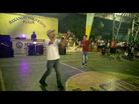 Sunugan Kalye Event Kms Records 'tamuro famillia'
