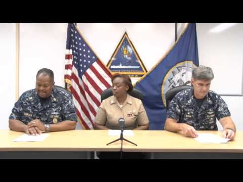 July 3, 2013 - Captain's Call