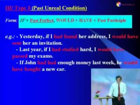 Bài 11: Câu điều kiện - Conditional Sentences