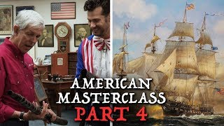 The History of the U.S. Navy: American Masterclass with Historian David Barton | Louder With Crowder