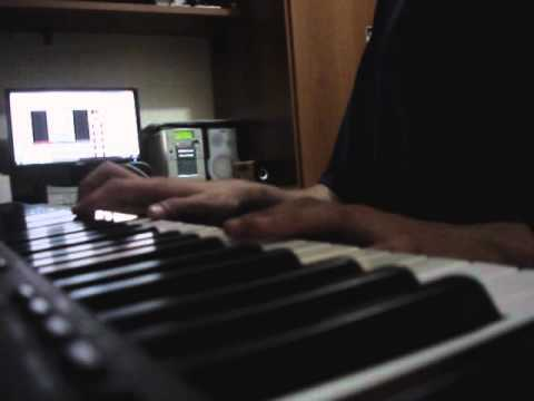 Jack Johnson - Belle (piano cover)