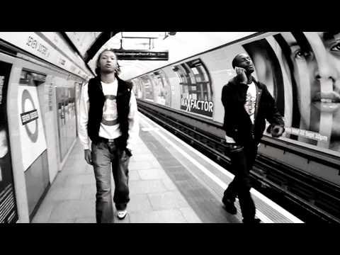 """Prez T (President T) & JS Animal - Transport For London """"OFFICIAL NET VIDEO"""""""