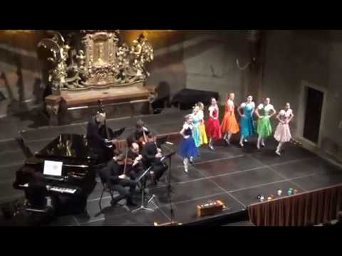 Musica e Danza v kostele sv. Šimona a Judy 29.11.2016