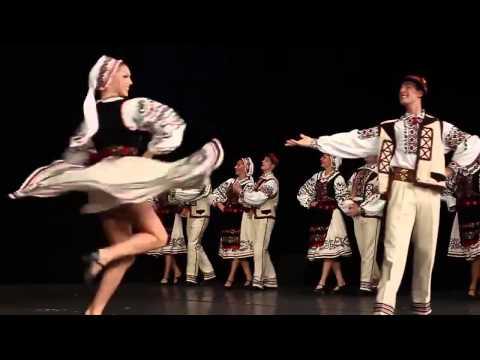 промо: Ансамбль танца им. Павла Вирского (Украина)