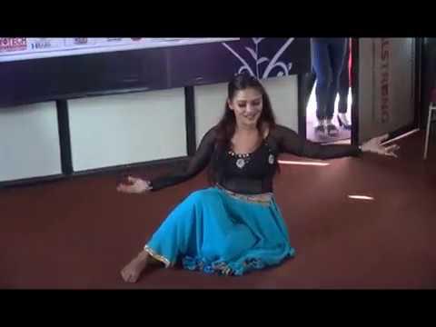 Nishu Jha  || Mrs  Nepal International Talent Round