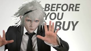 Nier Replicant - Before You Buy (Video Game Video Review)
