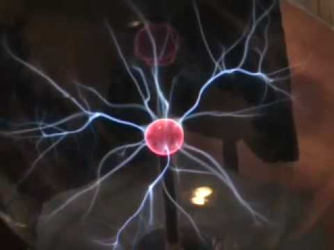 VERY large Plasma Ball