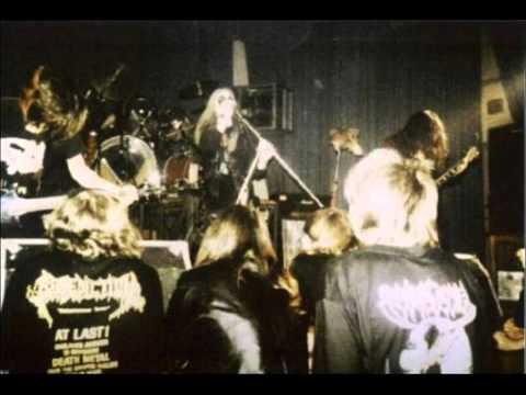 Mayhem - The Freezing Moon (Live In Leipzig)