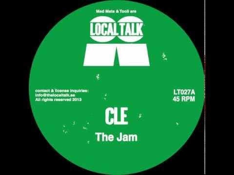 Cle - The Jam baixar grátis um toque para celular