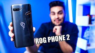 ROG Phone 2 Long Term Review: SASTI SPORTSCAR!