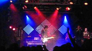 Younger Brother - Night Lead Me Astray - Electric Ballroom 11-18-10