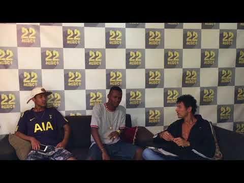 ''DE FRENTE COM MINERINHO'' 5 Programa - Participação MC Kezin, DJ Smith & MC Yam