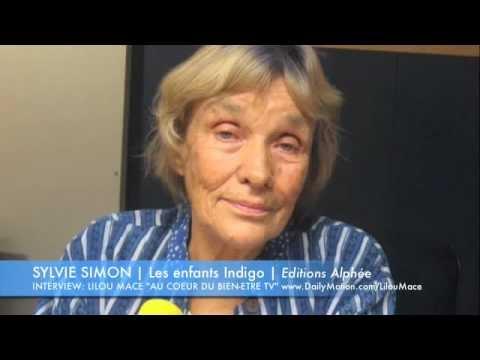Enfants Indigo | Sylvie Simon